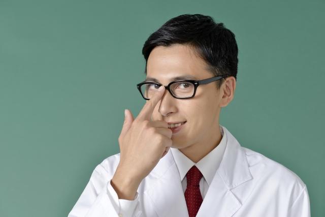 真性包茎の手術の流れ