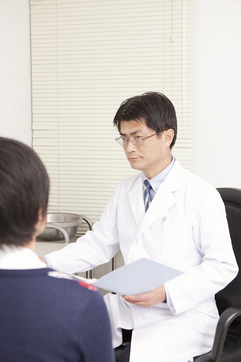 真性包茎の治療法